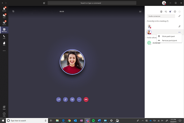 Get connected with Microsoft Teams adoption