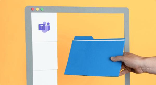 WTW File management ( Landing Page ) Image